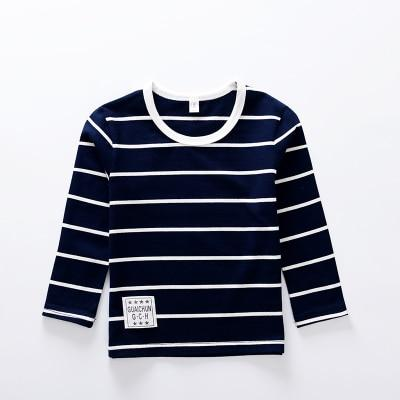Paris Stripe Long Sleeve - Multiple Styles Available - Okiedokee