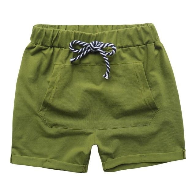Newport Knit Short - Multiple Styles Available - Okiedokee