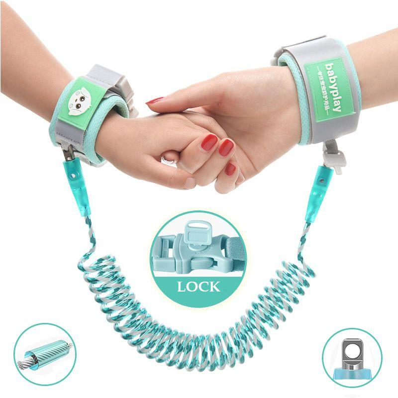 Child Link Wrist Cuffs - Okiedokee Children's Boutique Kids Fashion Baby Clothes Cool Children's Clothing