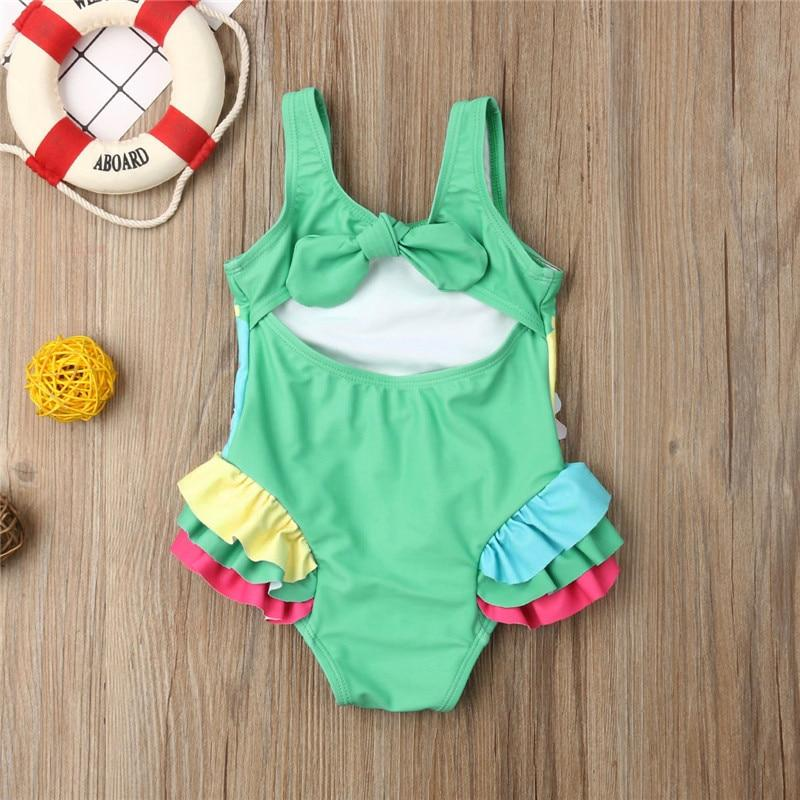 Love Birds Swim Suit - Okiedokee
