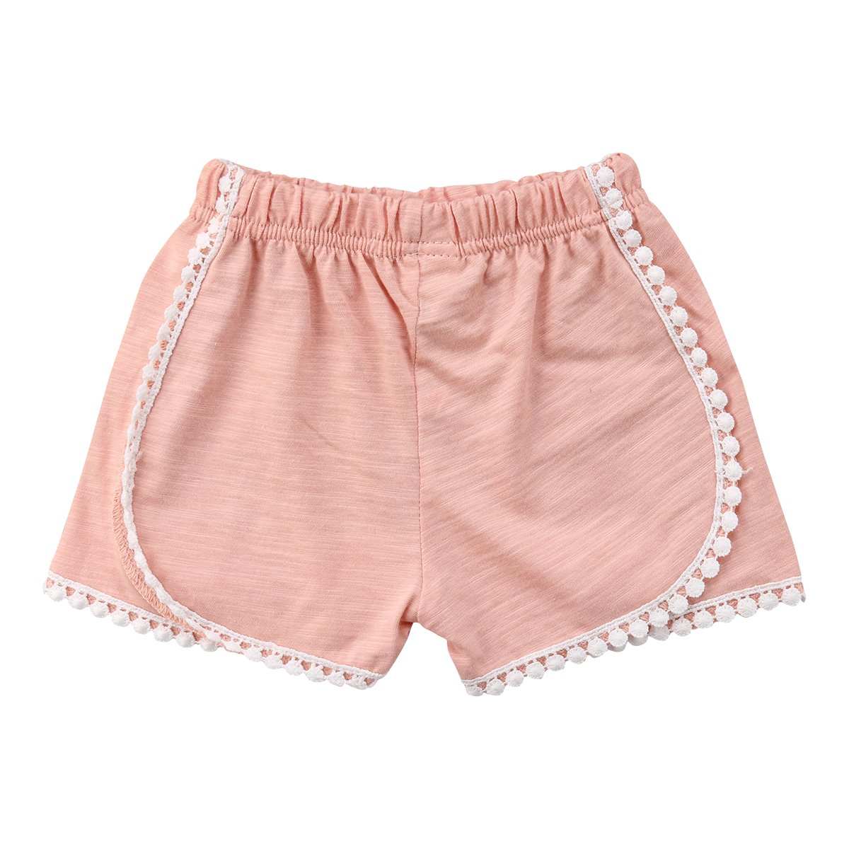 Billie Boho Shorts - Okiedokee Children's Boutique Kids Fashion Baby Clothes Cool Children's Clothing