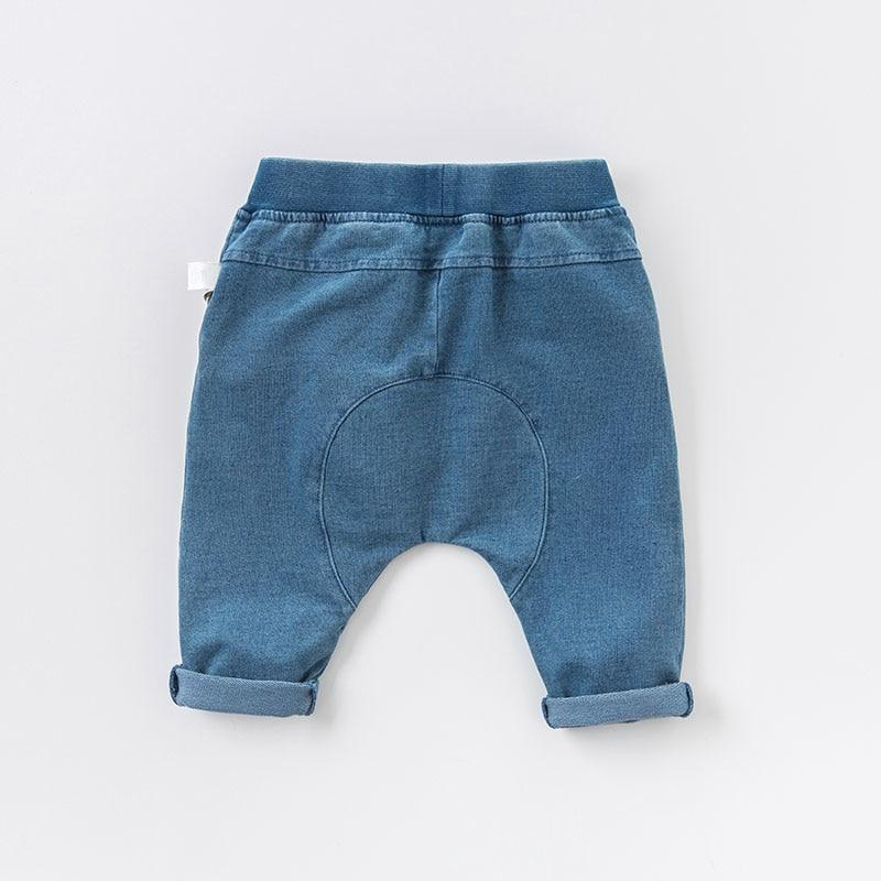 Axel Knit Pants - Okiedokee Children's Boutique Kids Fashion Baby Clothes Cool Children's Clothing
