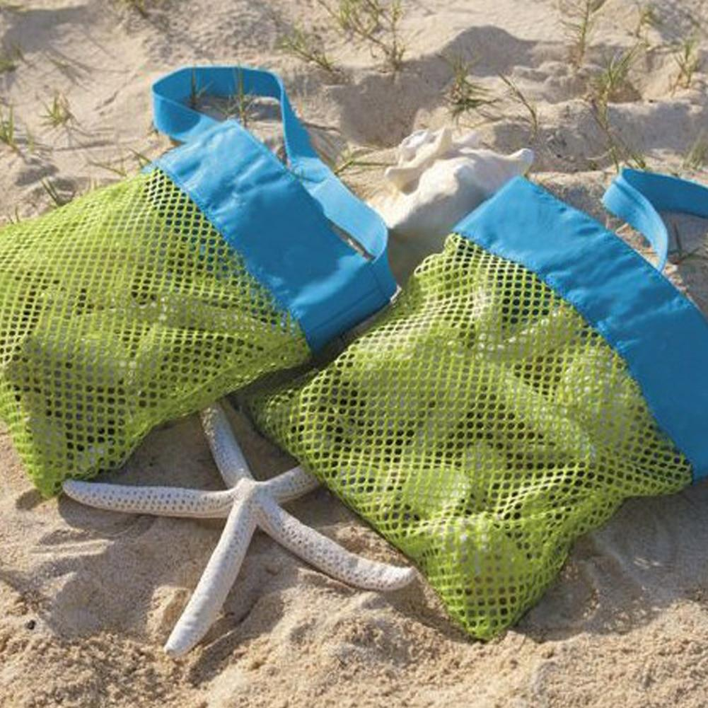 Wilson Mesh Beach Bags - Multiple Styles Available - Okiedokee