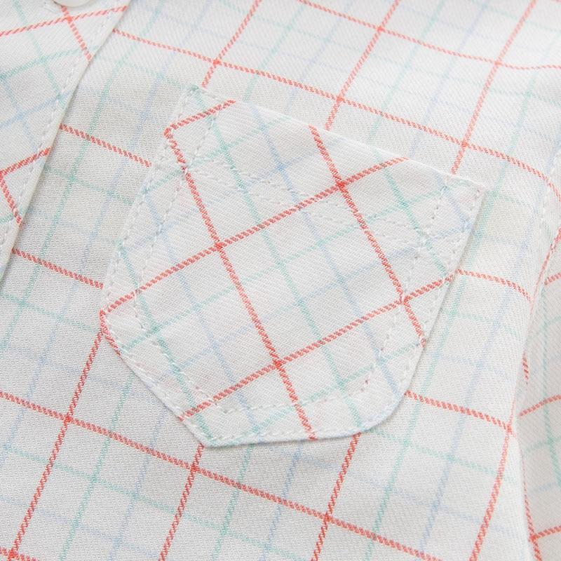 Cashel Button Down Shirt - Okiedokee Children's Boutique Kids Fashion Baby Clothes Cool Children's Clothing