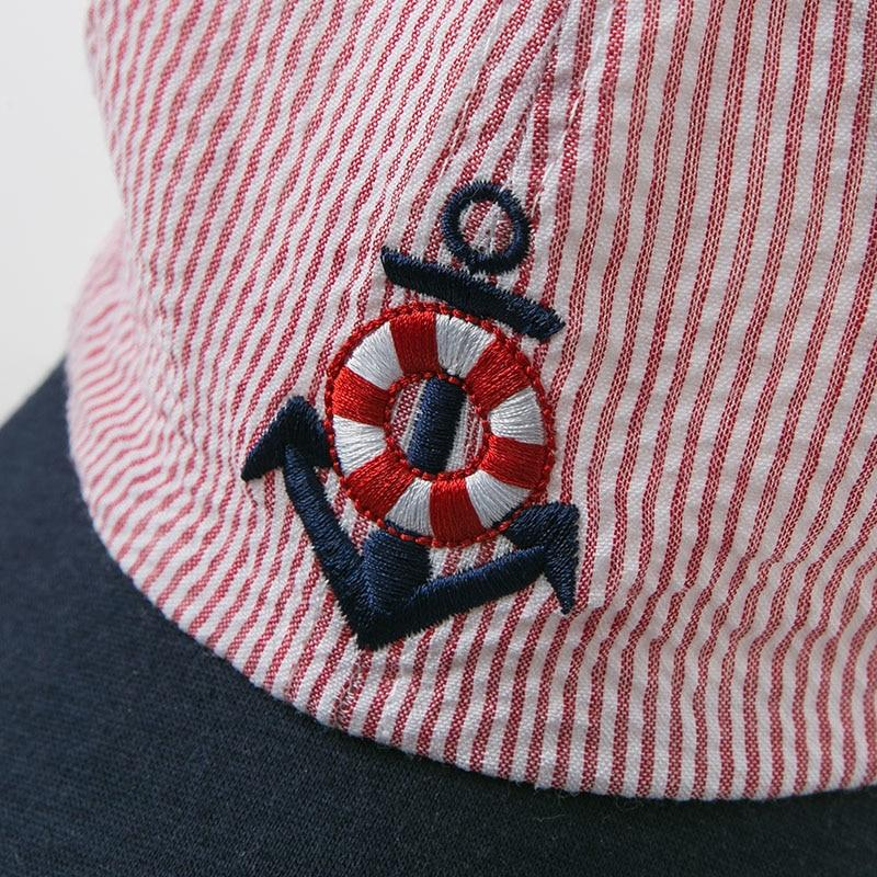 Harbor Master Cap