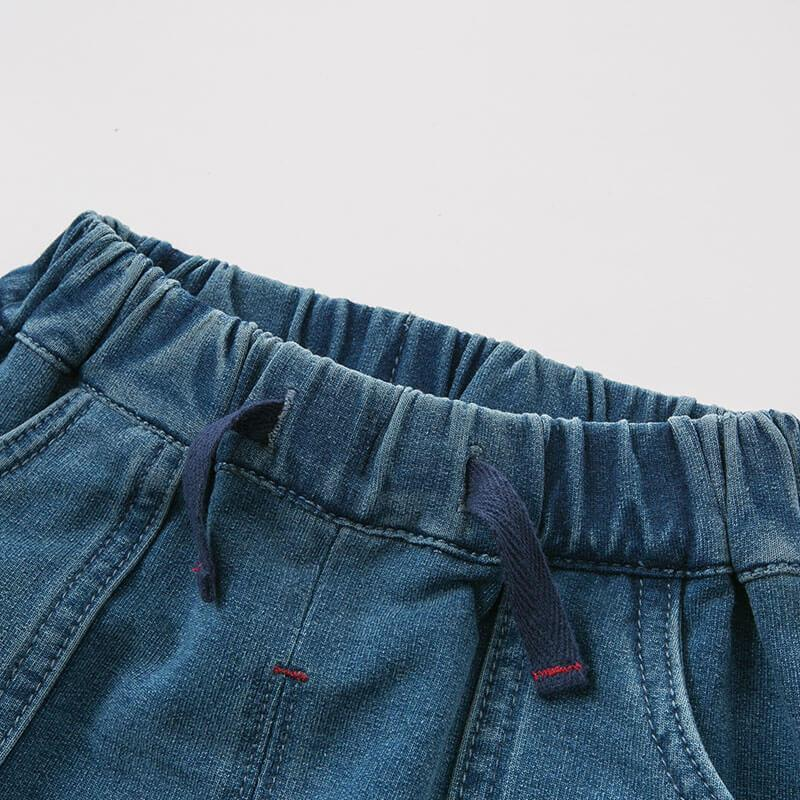 Dayal Denim pants