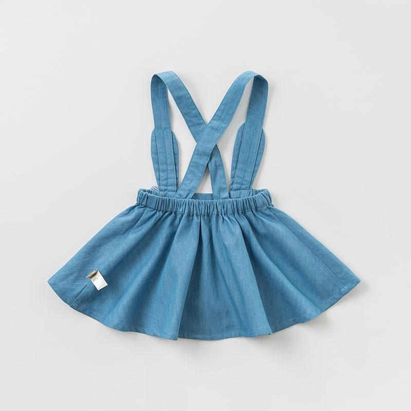 Celia Skirt - Okiedokee Children's Boutique Kids Fashion Baby Clothes Cool Children's Clothing