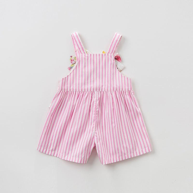 Jazlyn Overall Shorts