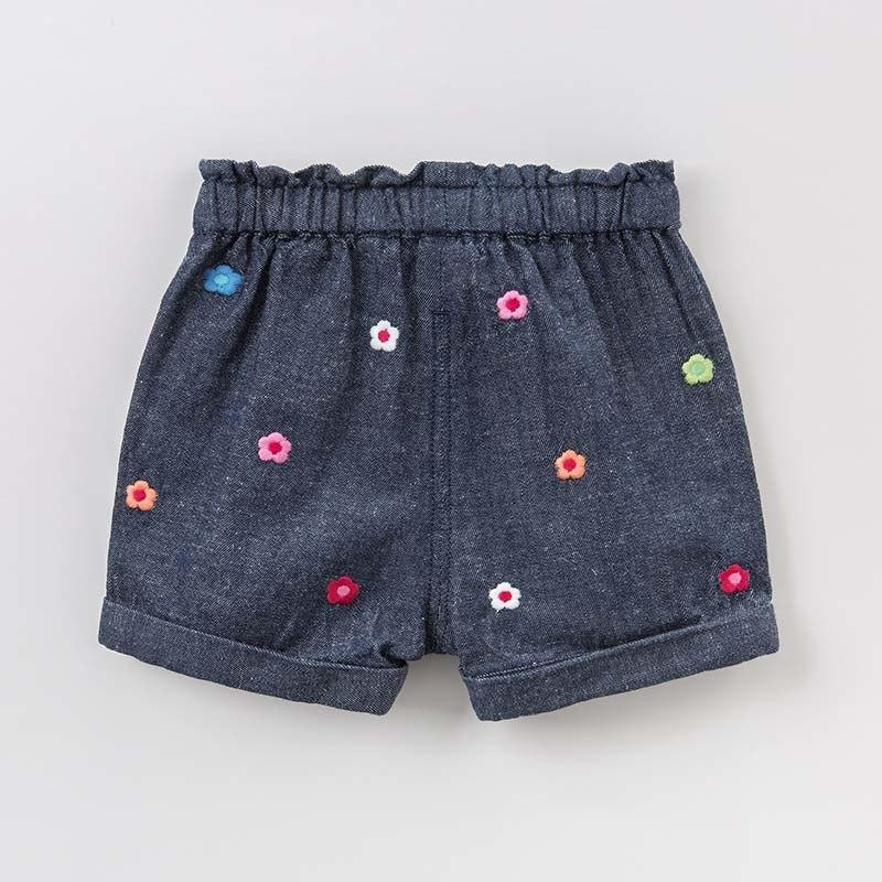 Blair Shorts - Okiedokee Children's Boutique Kids Fashion Baby Clothes Cool Children's Clothing