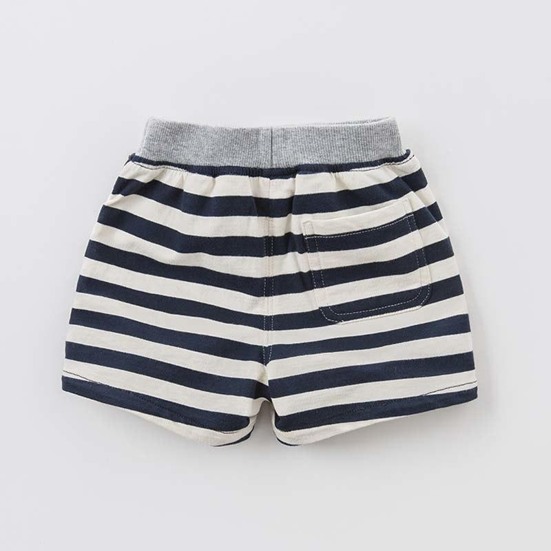 Duke Knit Shorts - Okiedokee