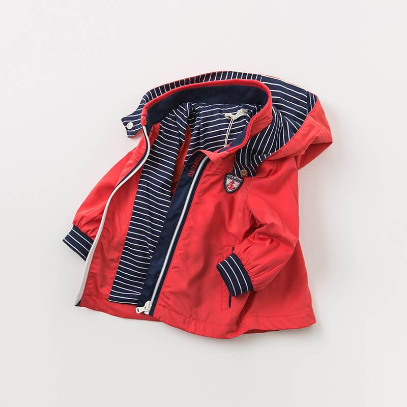 Channing Jacket - Okiedokee Children's Boutique Kids Fashion Baby Clothes Cool Children's Clothing