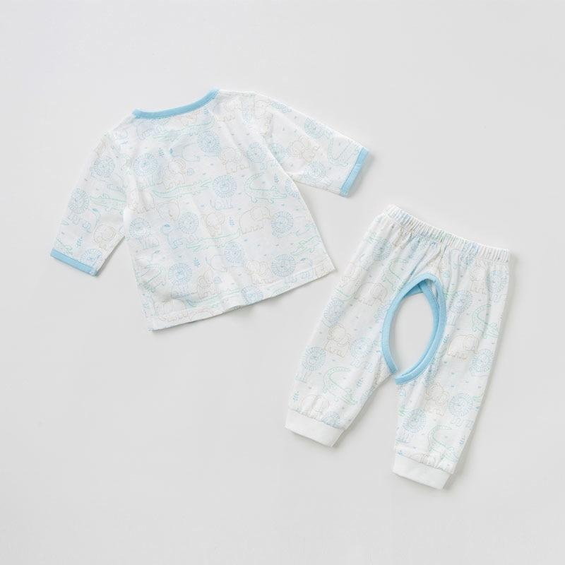 August Pajamas Set - Okiedokee Children's Boutique Kids Fashion Baby Clothes Cool Children's Clothing