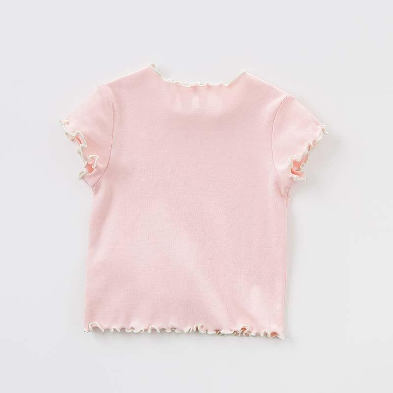 Baylee Knit Tee - Multiple Styles Available - Okiedokee Children's Boutique Kids Fashion Baby Clothes Cool Children's Clothing