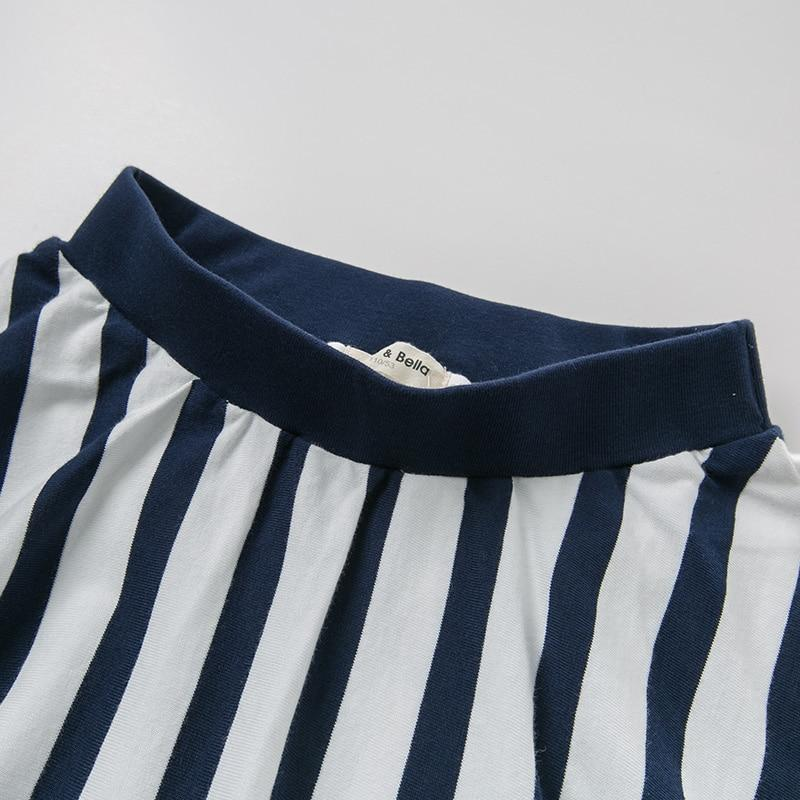 Sailor Stripe Skirt