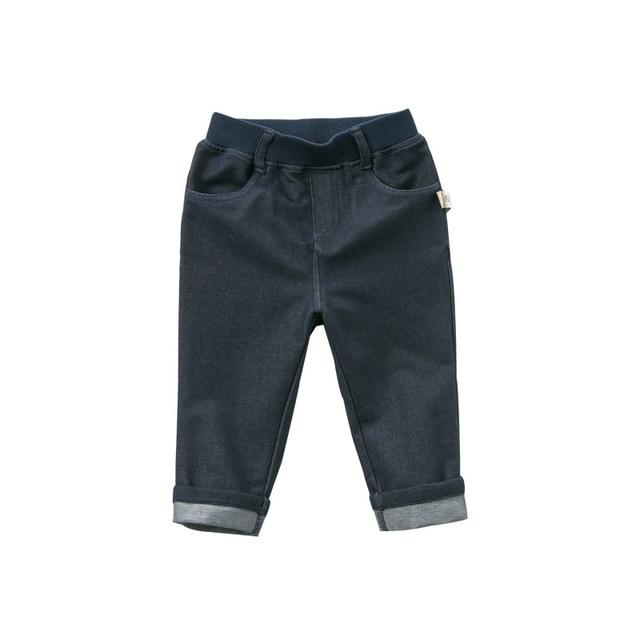 All PLAY & NO WORK Denim Pants - Okiedokee Children's Boutique Kids Fashion Baby Clothes Cool Children's Clothing