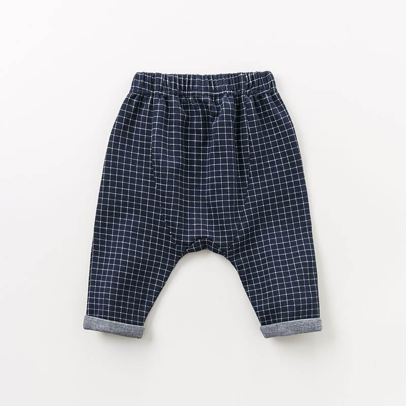 Cameron Knit Pants - Okiedokee Children's Boutique Kids Fashion Baby Clothes Cool Children's Clothing