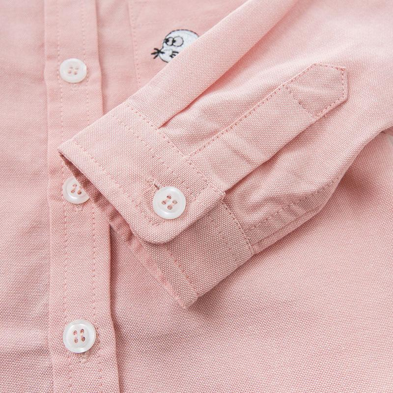 Kade Button Down Shirt