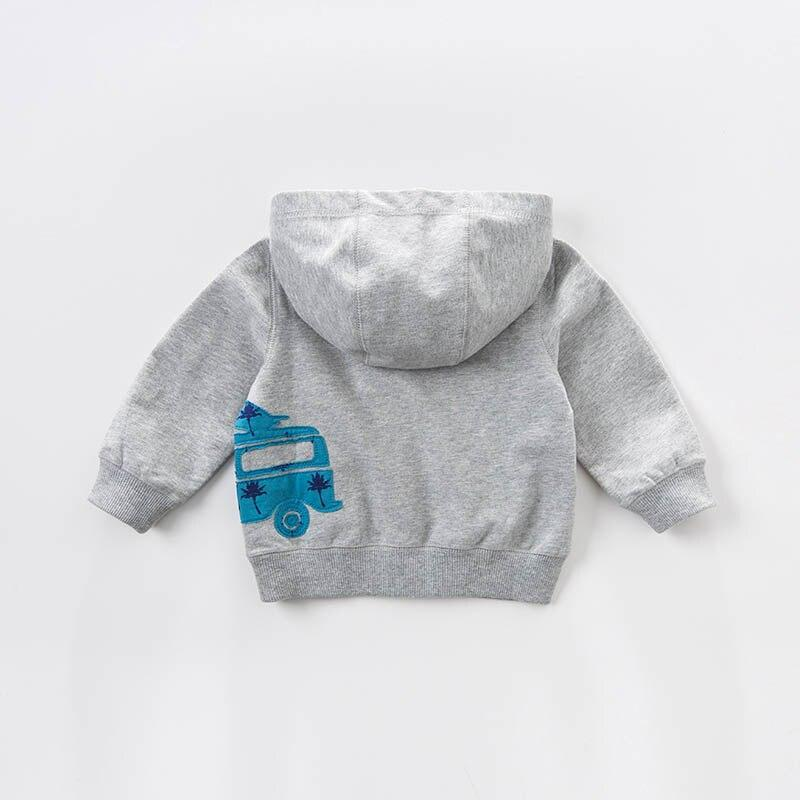 Cove Hooded Knit - Okiedokee Children's Boutique Kids Fashion Baby Clothes Cool Children's Clothing
