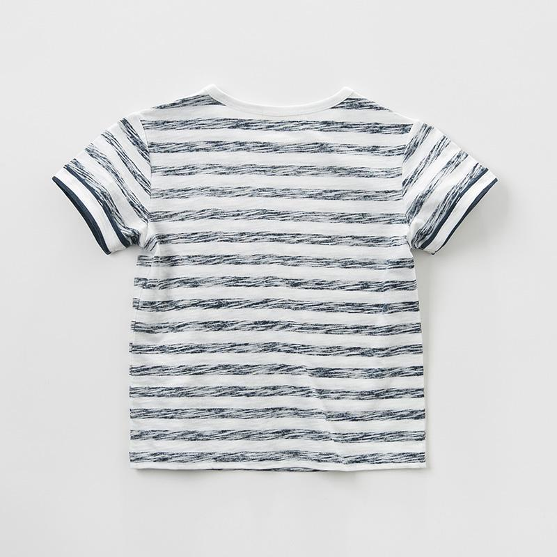 Oslow Knit Tee
