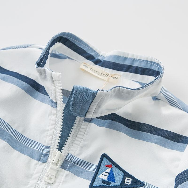 Scout Sailing Jacket