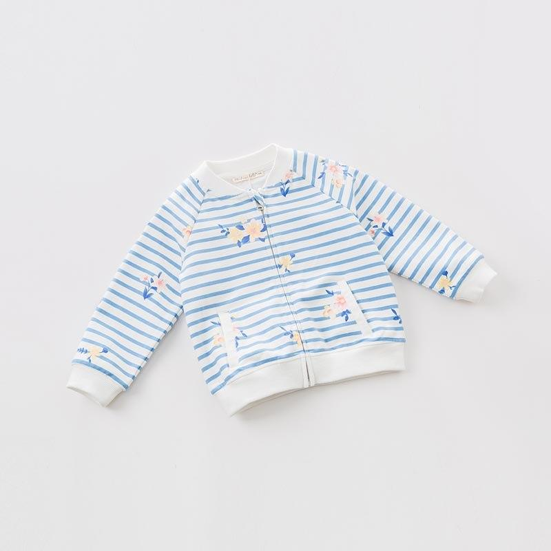 Cora Knit Jacket - Okiedokee Children's Boutique Kids Fashion Baby Clothes Cool Children's Clothing