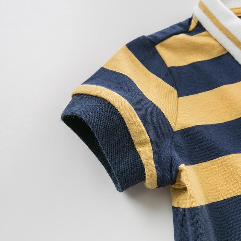 Georgie Knit Polo