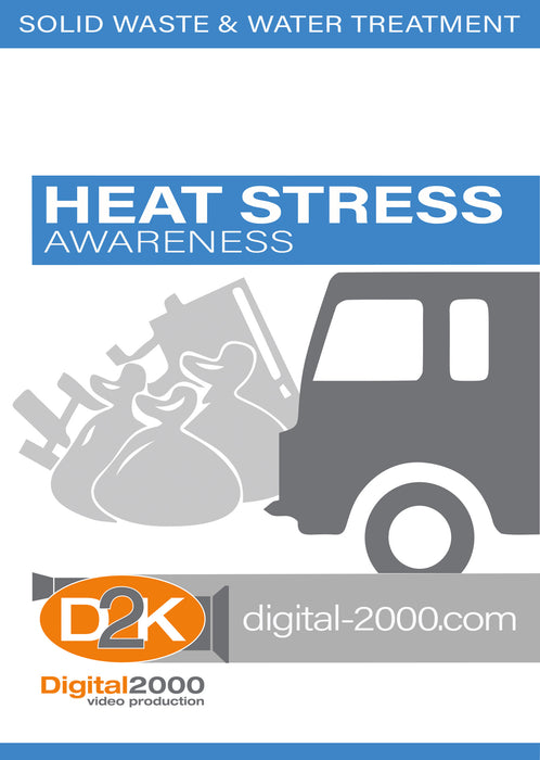 Heat Stress Awareness and Prevention (Waste Management)