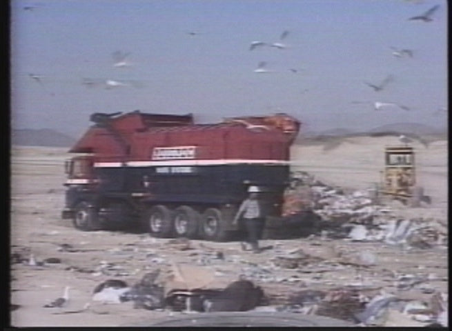 Waste Management Training Video Package