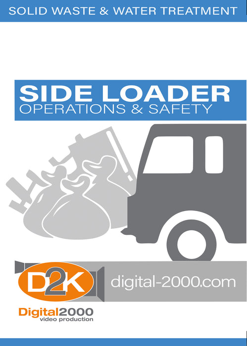 Side Loader Operations and Safety