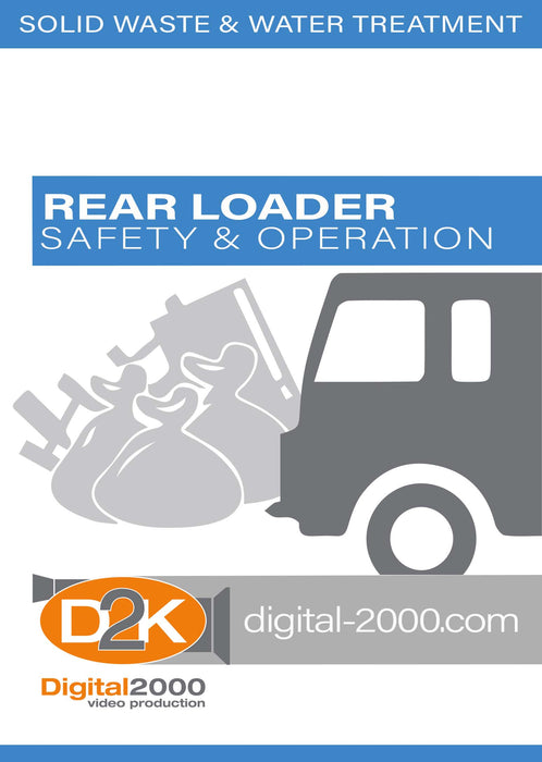 Rear Loader Safety and Operations
