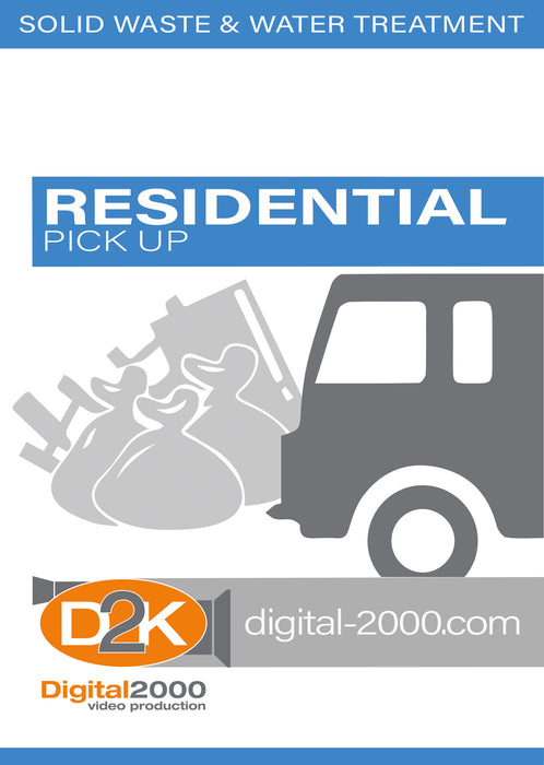 Residential Operations