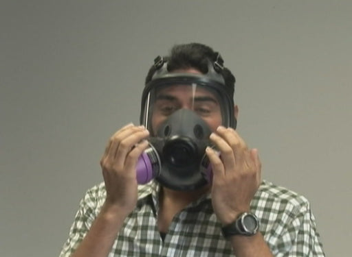 Respirators and How To Use Them
