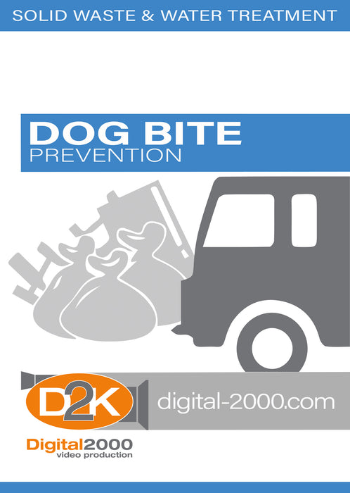 Dog Bite Prevention (Waste Management)