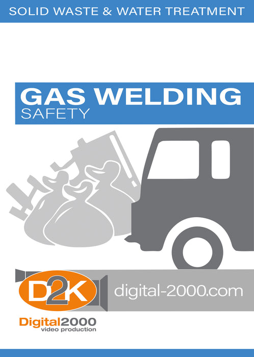 Gas Welding (Waste Management)