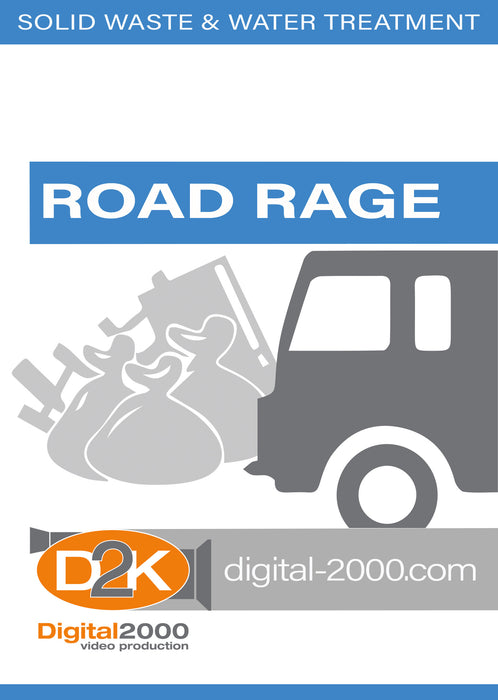 Road Rage (Waste Management)