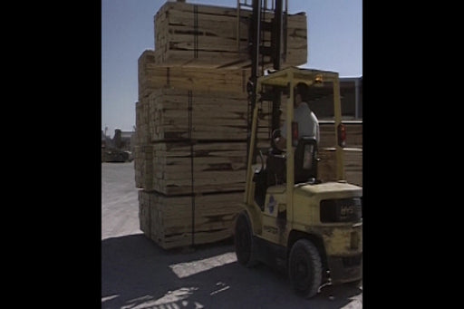 Forklift Safety & Awareness Training Video