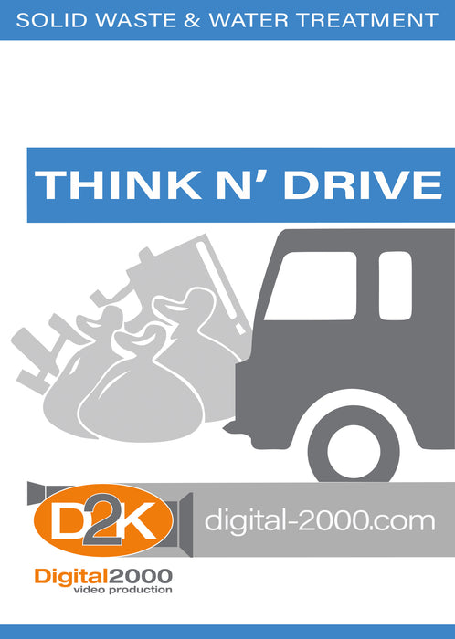 Think N Drive (Waste Management)