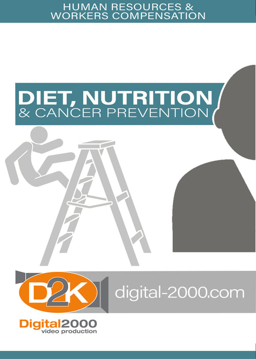 Diet, Nutrition and Cancer Prevention