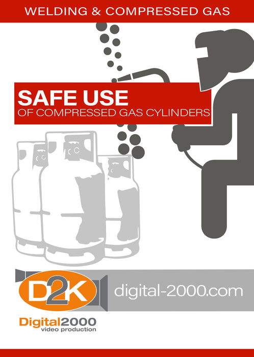 Safe Use of Compressed Gas Cylinders