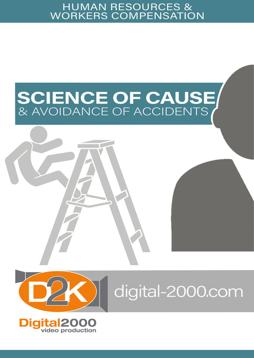 Science of Cause and Avoidance of Accidents