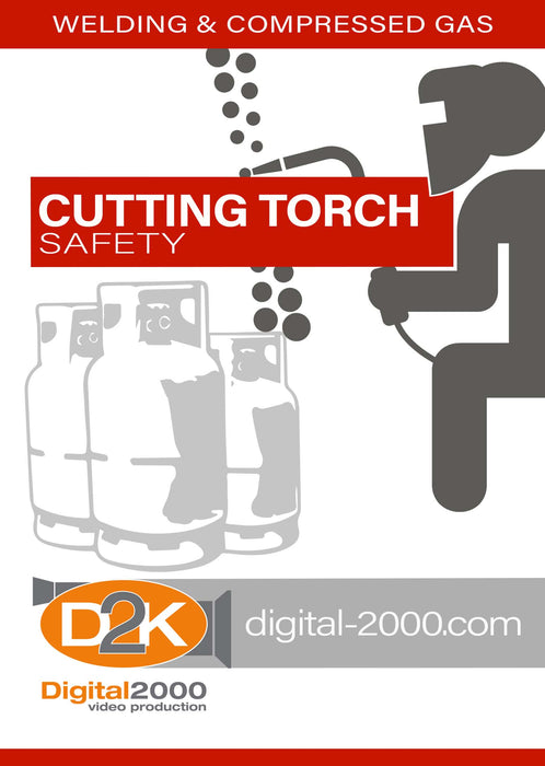 Cutting Torch Safety