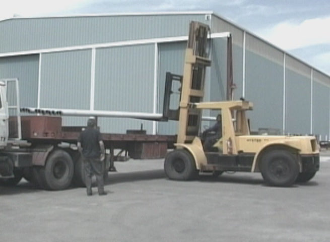 Forklift  - The New Rules