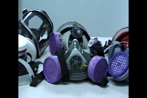 Respirator Selection (Long Version)