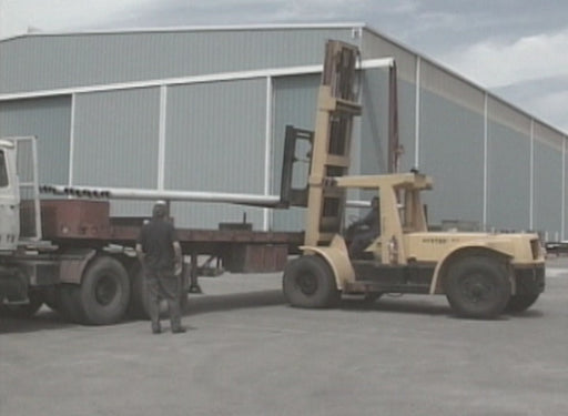 Forklift Maintenance & Safety Training (Experienced) Video