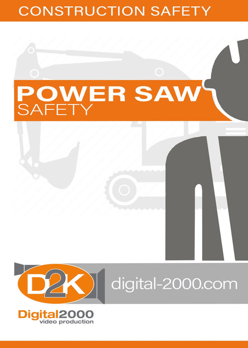 Power Saw Safety (Machinery)