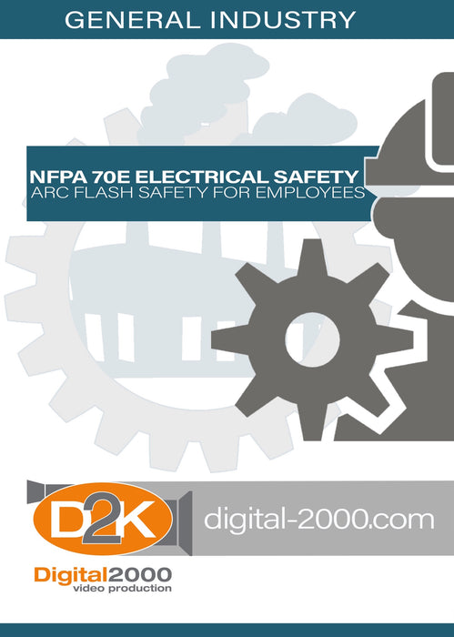 NFPA 70E - Arc Flash Safety for Employees
