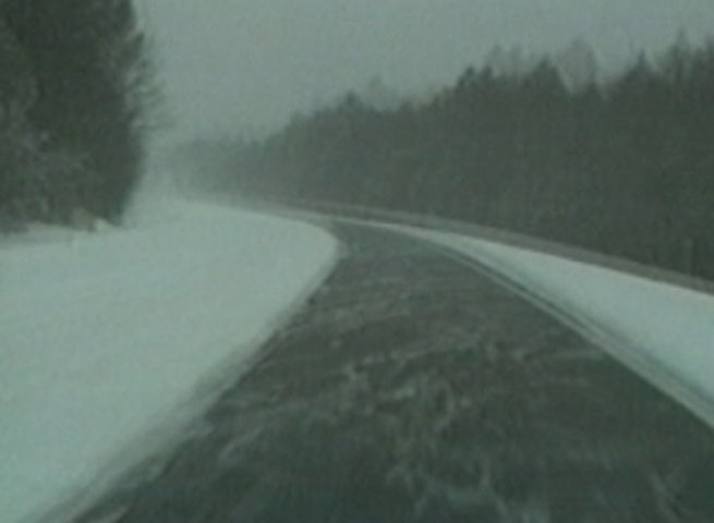 Winter Driving Safety (short version)