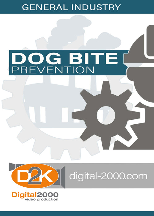 Dog Bite Prevention (Manufacturing)