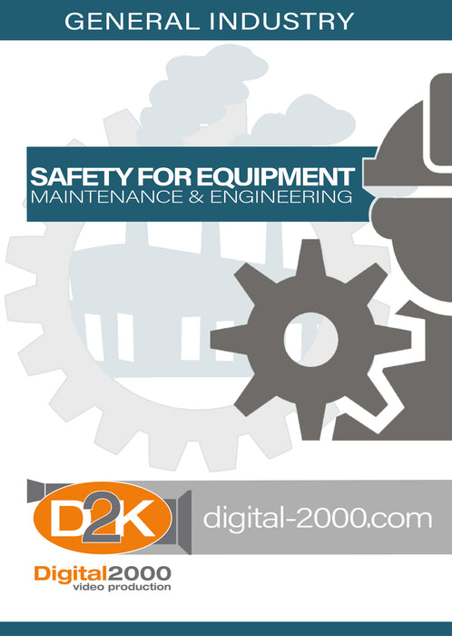 Safety For Equipment Maintenance and Engineering