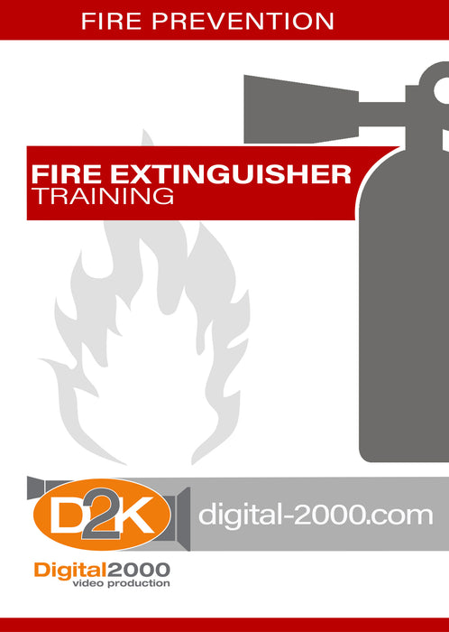 Fire Extinguisher Training Video